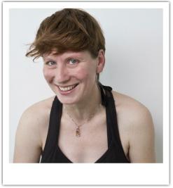Susanna Gibson - Everything Goes Designer & Owner